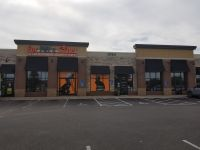 Blaine Retail Space | For Lease