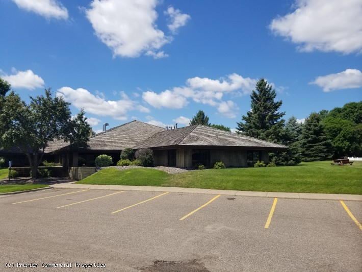 Brooklyn Park | Office | For Lease