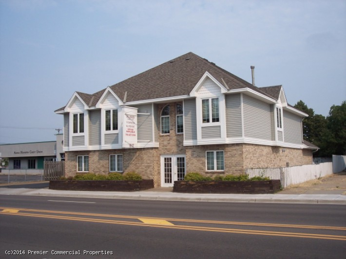 Anoka | Office Space | For Lease