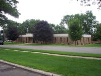 Fridley Office Space | For Lease | University Ave
