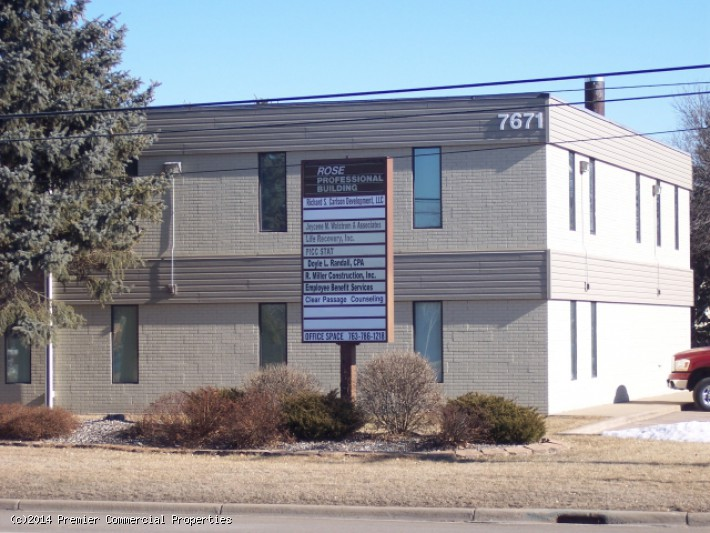 Fridley Office Building for Sale | MN | Central Ave