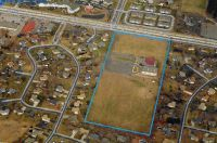 Andover Raw Land for Sale | MN | Bunker Lake Blvd
