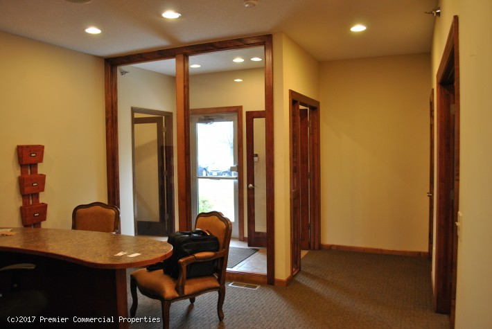 Arden Hills Office Space for Lease | MN | Cleveland Ave