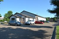 Ham Lake Industrial Space for Sale | MN | 153rd Lane
