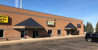 Andover Office Space for Lease | MN | Hanson Blvd
