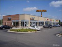 Andover | Retail Space | For Lease