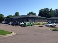 Blaine Office Space for Lease | MN