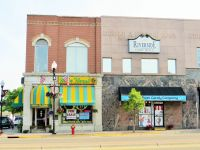 Anoka Retail Space for Lease | MN | E Main St
