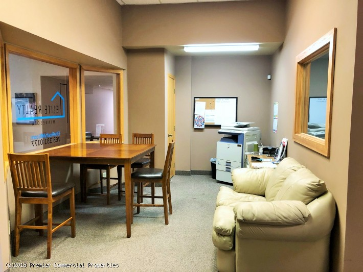 Anoka Office Space | For Lease | MN