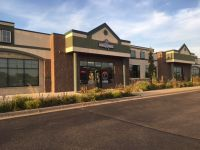 Willow Bridge Center | For Lease | Isanti