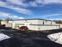Light Industrial | For Lease | Blaine