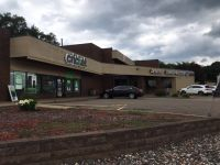 Retail Corner | Blaine | For Lease