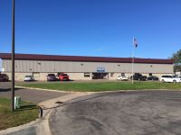 Light Industrial | Isanti | For Lease