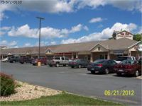 Hillside Crossings Mall | Space for Lease | Elk River