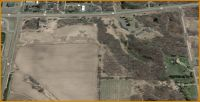 Mora Raw Land for Sale | MN | Hwy 23 & Hwy 65