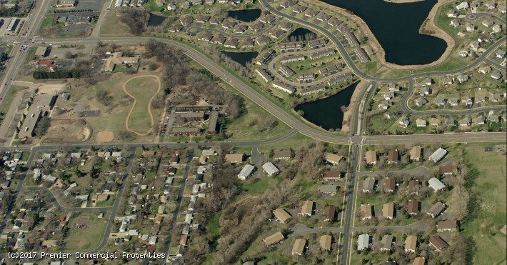 Blaine Land Site for Sale | MN | 99th Ave