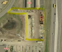 Andover Land for Sale | MN | Hanson Blvd