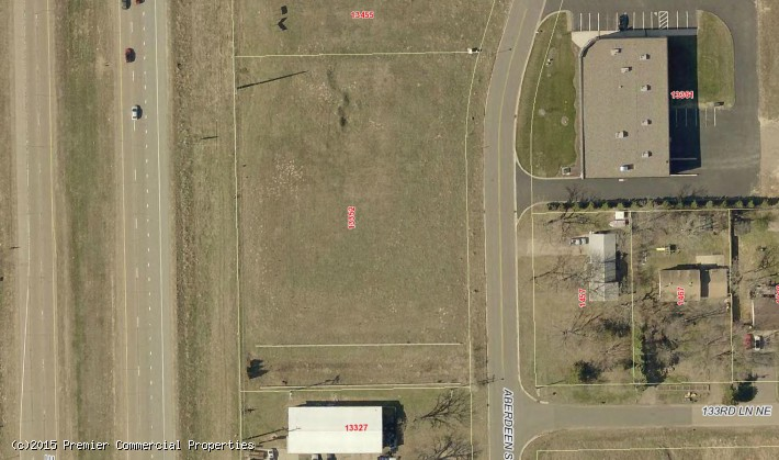Land | For sale | Ham Lake
